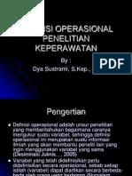 DEFINISI OPERASIONAL.ppt