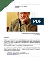 Vásquez, Adolfo - Peter Sloterdijk, Extrañamiento Del Mundo Abstinencia, Drogas y Ritual