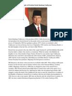 Biografi Presiden Susilo Bambang Yudhoyono eng.docx