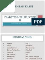 Diabetes mellitus tipe ii.pptx