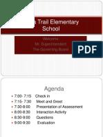 anza trail elementary