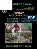 Air Force Combat Fundamentals  AFTTP 3-3.8