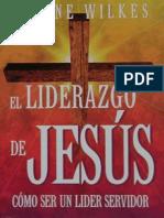 El Liderasgo de Jesus