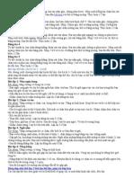 Bài Tập Cho Mông Đùi Săn Chắc