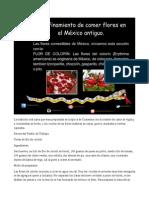 Receta Con Colorin