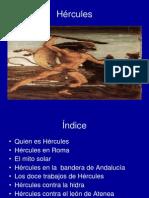 Presentación de Hércules