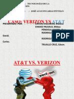 Diapo Exposicion Verizon y t&t