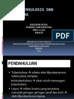 Antituberkulosis Dan Antilepra