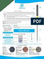 Schmetz Needle Chart