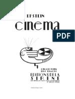 Epstein - Buenos Días, Cine