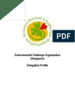 ECO@COP15 Delegation List