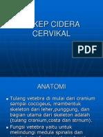 CIDERA CERVIKAL.ppt