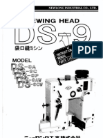 DS-9 manual