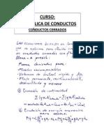 Hidraulica de Conductos I