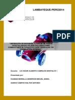 Biodiesel Temrinado
