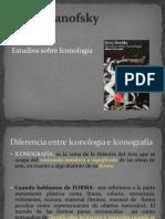 Iconologia segun Erwin Panofsky. Pps