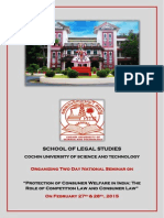 SLS Competition Law Seminar