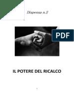 168_Dispensa n.2 Il Rapporto