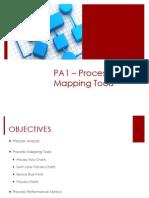 PA1 Process Mapping Tools