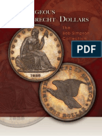 Gorgeous Gobrecht Dollars