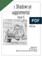 Shadowrun the Shadowrun Supplemental 006