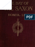 Day of Saxon Home