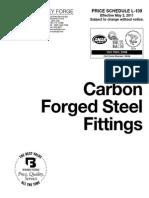 CFSF Pricelist