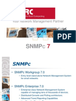 SNMPc Presentation v7