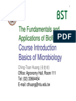 Biofilm Introduction Ppt