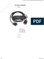 Manual Mpi II