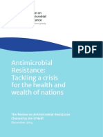 AMR Review Paper - Tackling a Crisis for the Health and Wealth of Nations_1