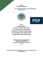 perekayasaan pelaporan keuangan