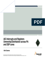 14_AIC Interrupt- Register Ownership