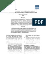 Radiaciones Ionizantes en Rede de Telecomunicaciones