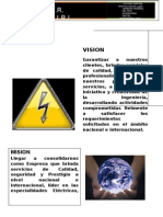 Brochure de Ecrafys 2014