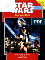 WEG40004 - Star Wars - Campaign Pack