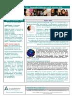 bulletin d'annonces N° 114 Semaine du 13 au 20 décembre 2014