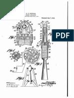 Rocket Apparatus
