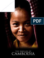Peoples of Cambodia 2nd Edition