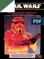 WEG40019 - Star Wars - Graveyard of Alderaan