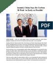 China 3 isu global media news