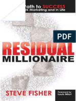 residual income- Fisher
