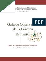 Sandra Rubí Claderón Díaz Reporte Doc. 3