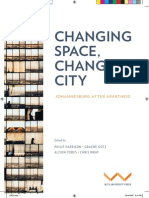 Changing Space, Changing City