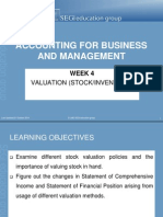 Lecture Slides 4 Stock Valuation