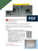 Chibo C300 vs Degen DE 1102 radio review