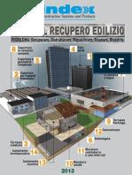 Guida Index Recupero Edilizio