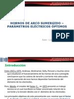 Parametros p