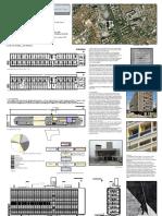 Unite D-Habitation de Marseille - Plans and Architectural Ideas