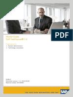 SAP Netweaver7.3 Installation